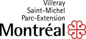 Logo Maison de la culture Villeray