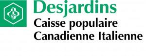 Caisse Desjardins Canadienne Italienne