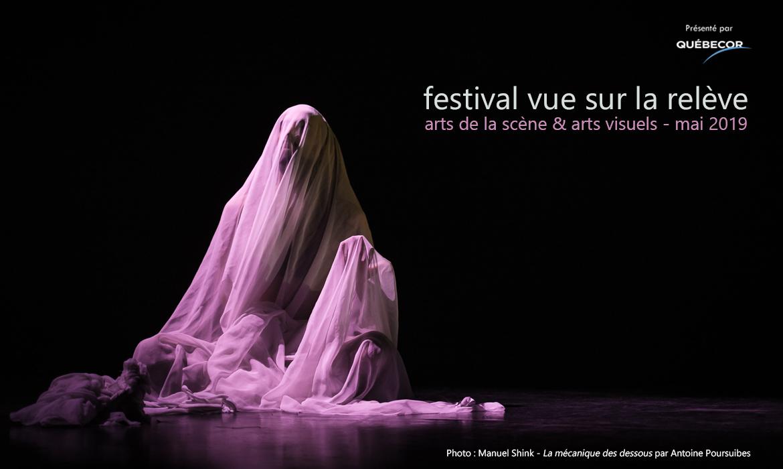 Festival Vue sur la Relève